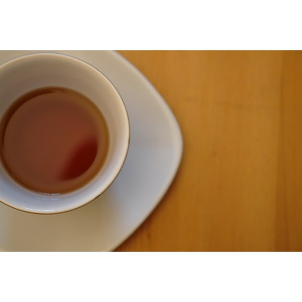 Rooibos tea may offer substantial benefits for allergy sufferers.