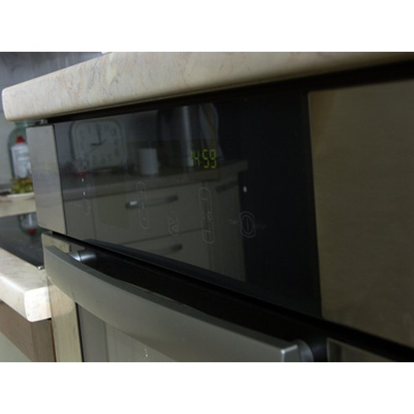 Convection ovens circulate air for even heating.