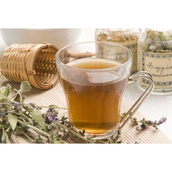 Some herbs are thought to increase breast milk supply.