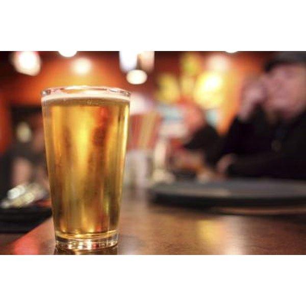 You Can Burn Off Light Beer Faster Than Regular