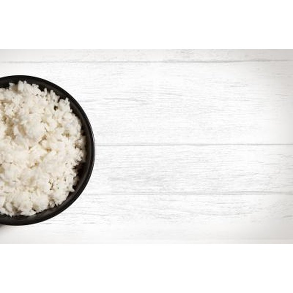 Diabetics — and everyone else — can benefit from switching from white to brown rice.