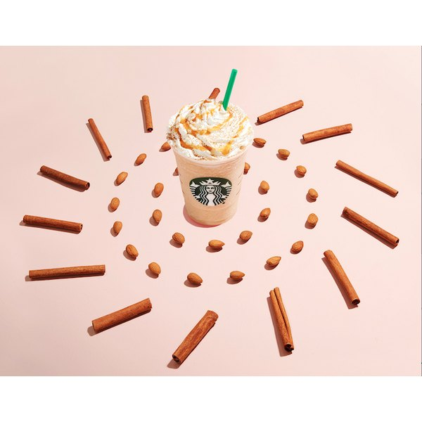 Say hello to your new favorite frapp!