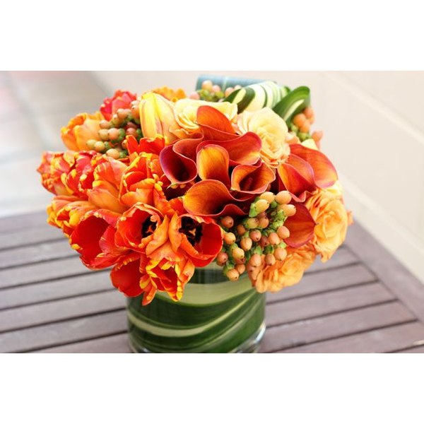 With your newfound floral skills, you'll never hire a pro again.