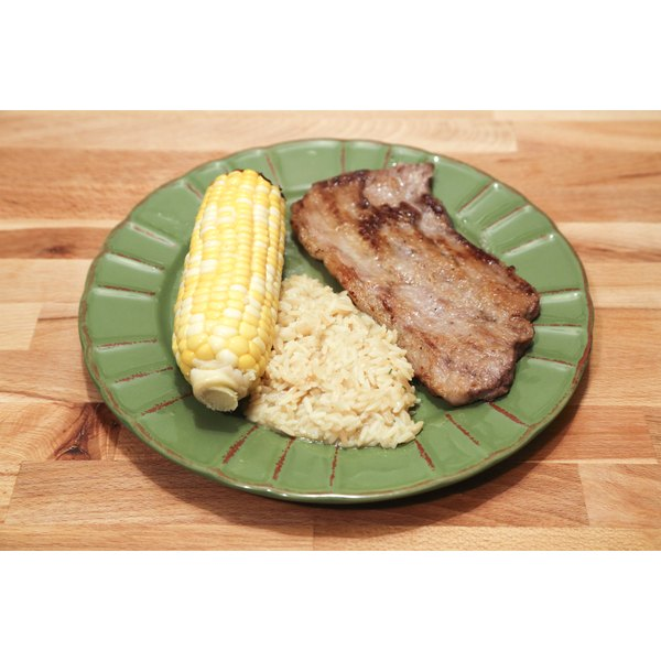 How to Cook Corn on the Cob in the Oven, the Microwave or by Boiling