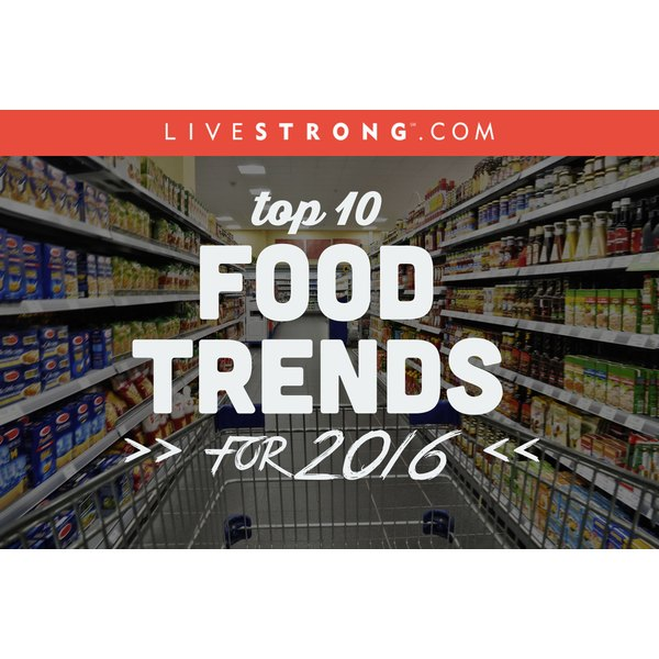 The food industry is adjusting to meet the needs of savvy consumers.