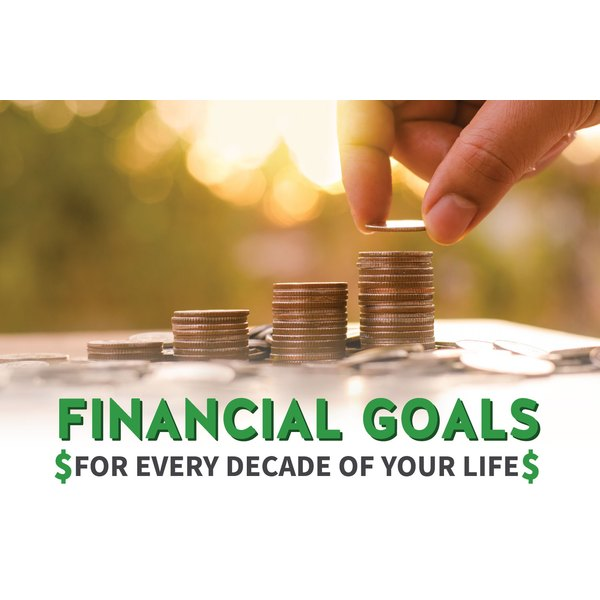 Make sure you're hitting all the right financial milestones.