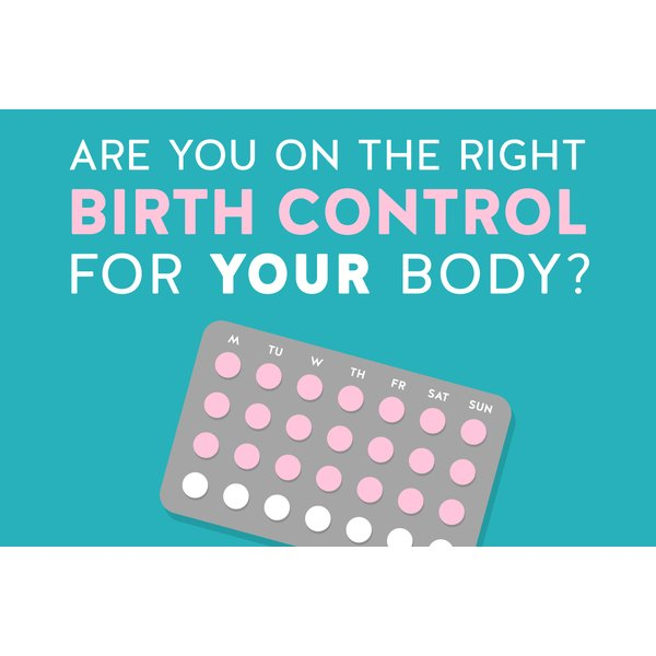 With so many options available, choosing your birth control can be an arduous process. Check out the information below to see what kind of birth control might be right for your body.