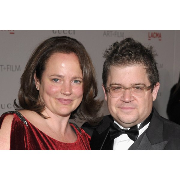 Actor Patton Oswalt's wife Michelle McNamara died in April 2016.