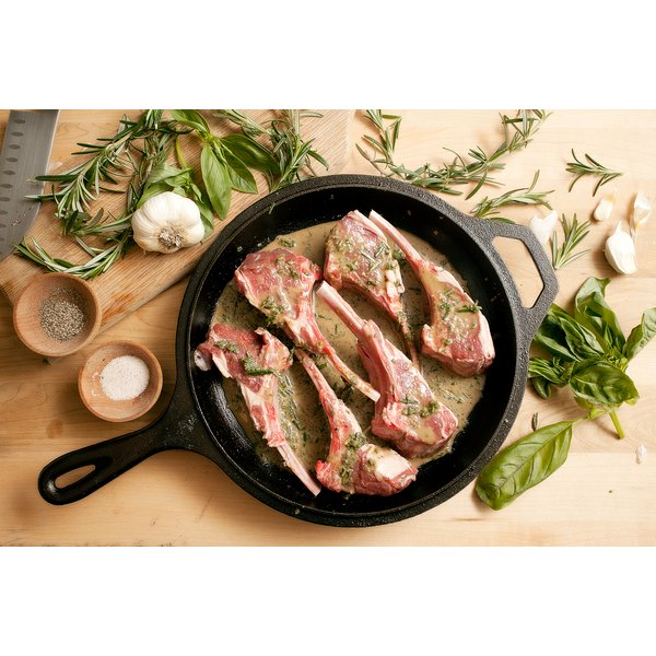 Ways To Cook Lamb Chops