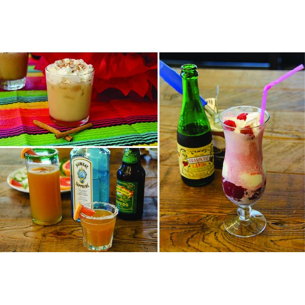 Mix up one of these 10 beer cocktails for your next party.