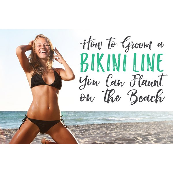 Make these adjustments to your grooming routine to guarantee the healthiest (and least embarassing) bikini line.