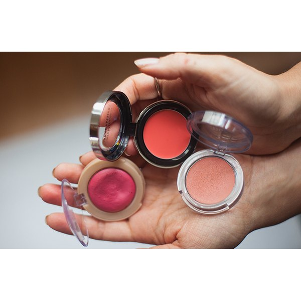 You must consider your skin tone when you chose a blush.