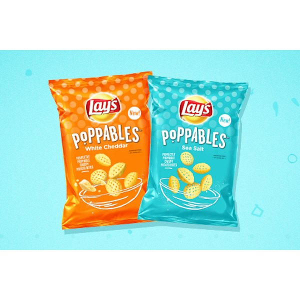 You'd never expect to find this ingredient in a bag of Lay's potato chips.