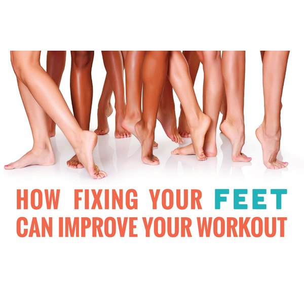 Are your feet getting the TLC they need?