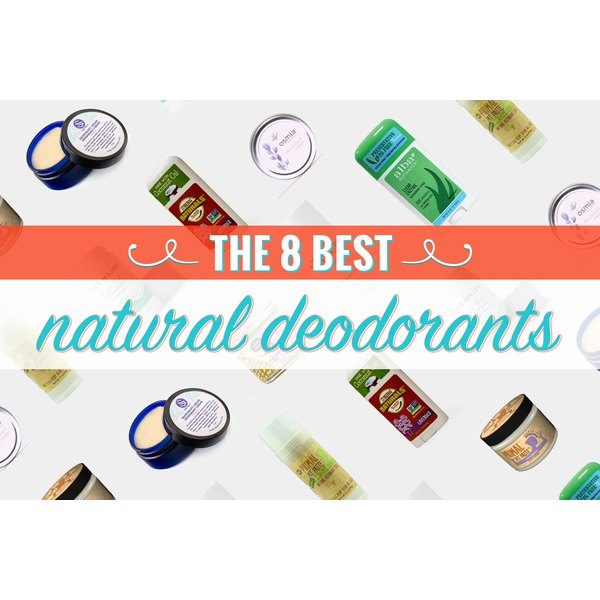 We put these deodorants to the test!