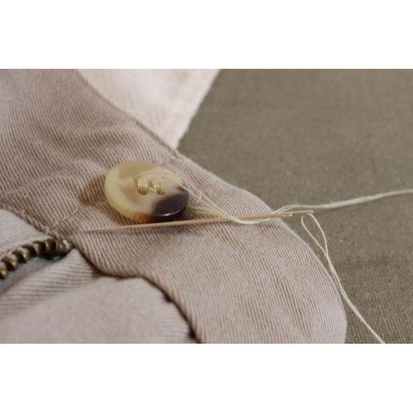 How to Repair Pants