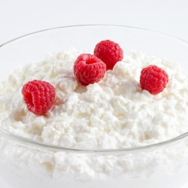 Algunos pueden considerar esto como un postre, pero también es uno de los mejores alimentos que aumentan músculo que encontrarás.