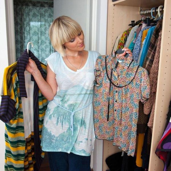 Cuando elijas una prenda, confía en tu estilista interno.