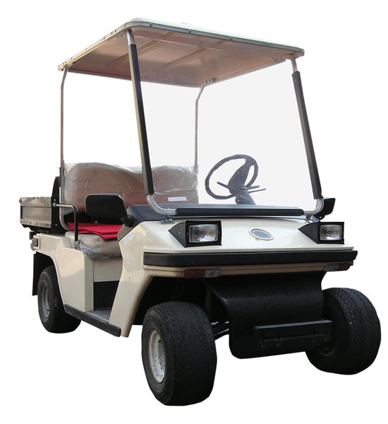 How To Adjust The Governor On A Golf Cart Golfweek