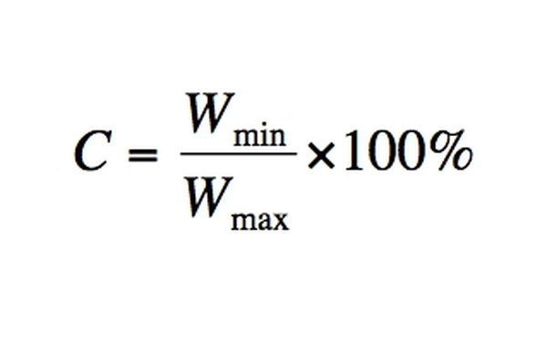 How to Calculate Concentricity
