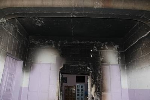 About Smoke Damage Homesteady