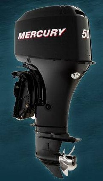 How to Install a Water Pump in a 50 Hp Mercury Outboard Motor