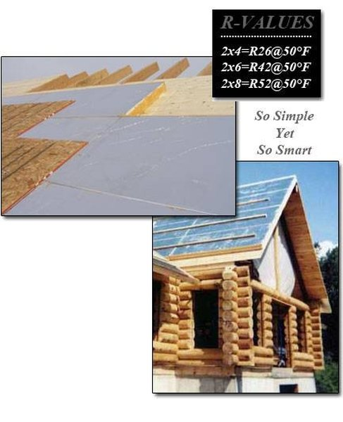 How To Build A Vapor Barrier For A Metal Roof Homesteady