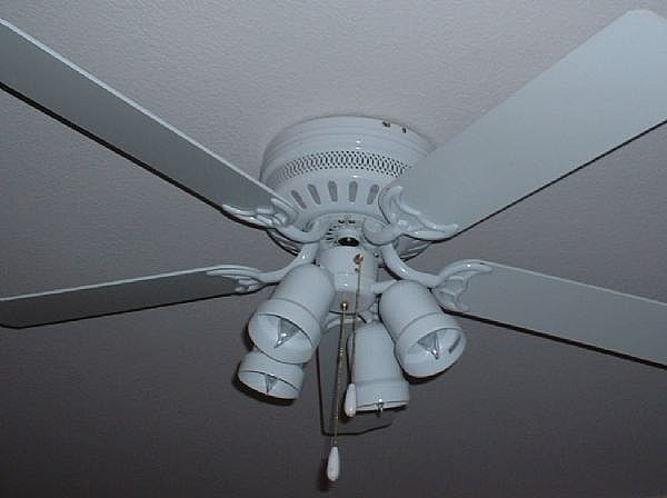 How To Adjust Ceiling Fans For Summer Cooling Homesteady