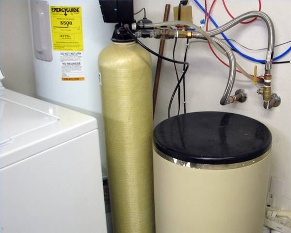 What Happens When A Water Softener Regenerates Homesteady