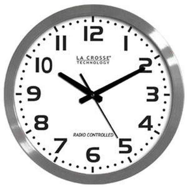 La Crosse Analog Clock