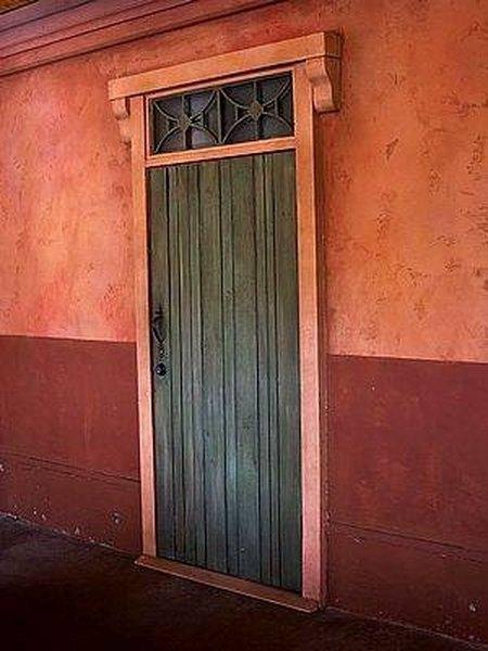 Types Of Exterior Door Construction Homesteady