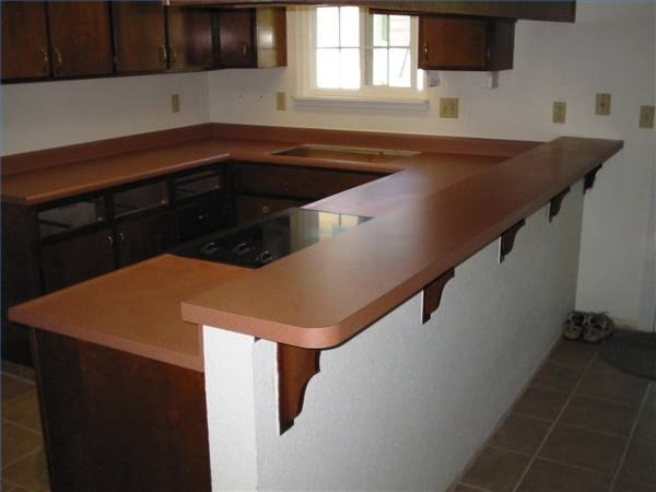 How to Add a Raised Bar to Kitchen Cabinets