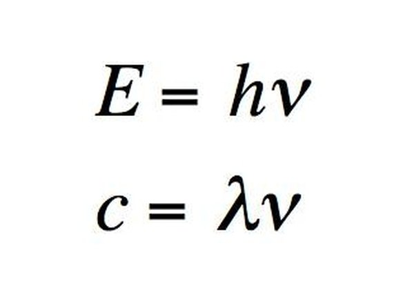 Photon Energy and Speed As a Function of Frequency