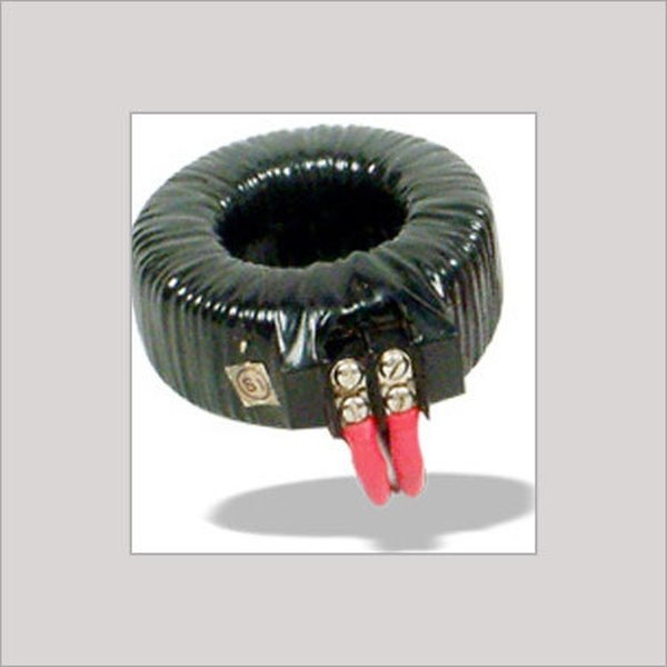 Current Transformer (Courtesy: tradeindia.com)