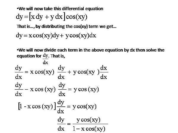 How to Know when an Equation has NO Solution, or Infinitely