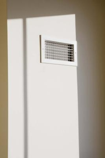 How To Replace Air Conditioning Vents Homesteady
