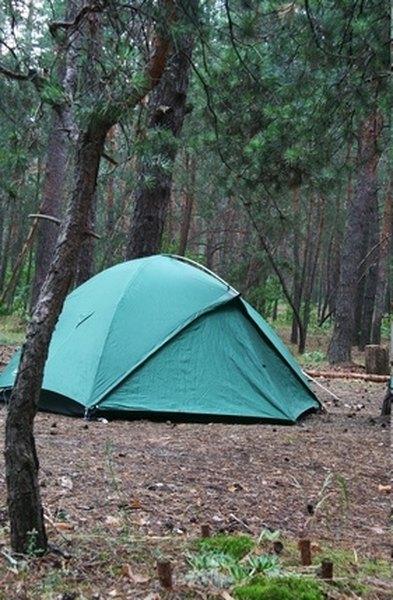 Quest Tent Instructions