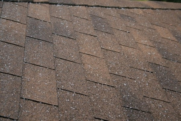 How To Identify The Hail Damage On The Roof Homesteady