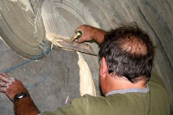 Recommended Trowel Sizes For Ceramic Tile Flooring