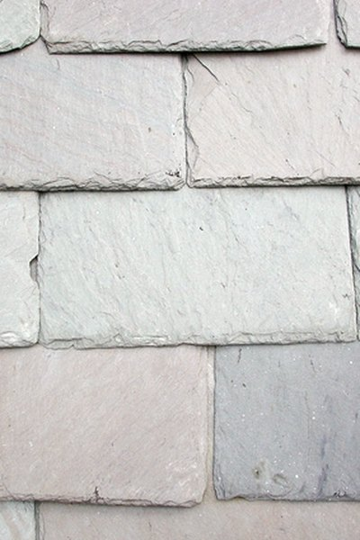 How To Repair A Slate Floor Tile Homesteady