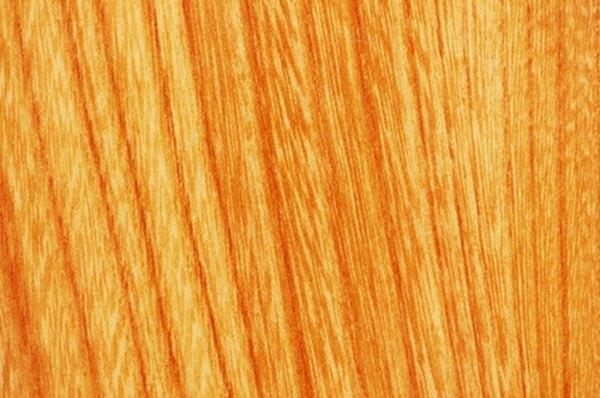 How To Scrub A Real Wood Floor Homesteady