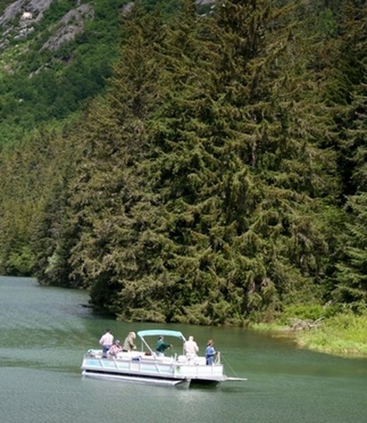Places to Fish in Ohio Without a Fishing License