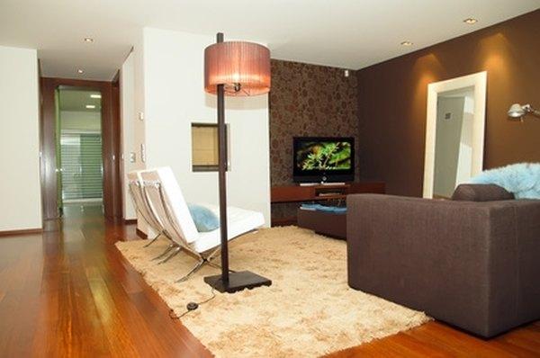 Building a Half Wall Room Divider HomeSteady