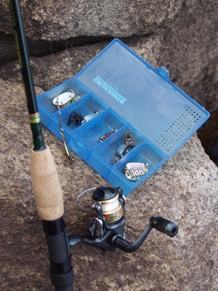 How to Fish With Cowbells