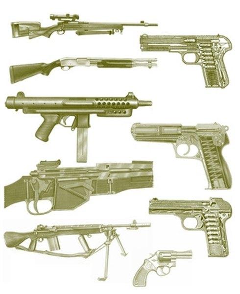 How do I Unlock a RedHead Gun Safe?