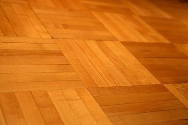 How To Install Hardwood Floors Over Parquet Homesteady