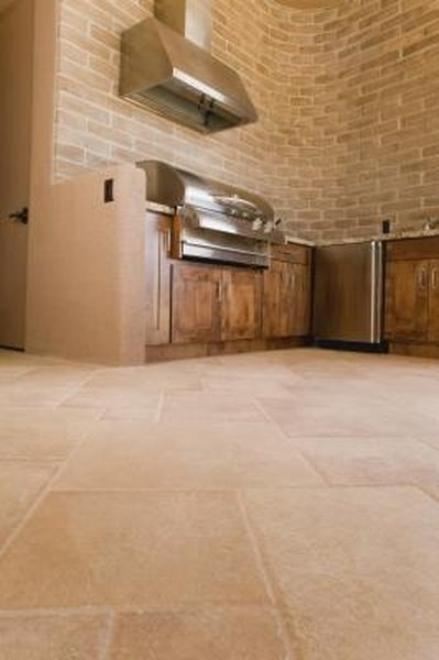 How To Remove Grease Stains From Ceramic Tile Homesteady