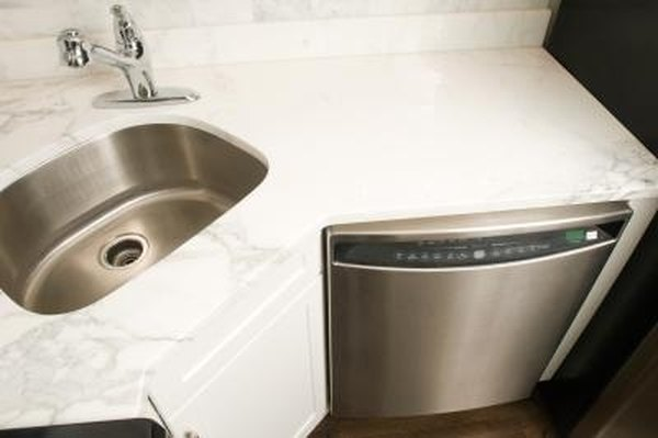 How To Remove The Drain Pump On A Bosch Dishwasher