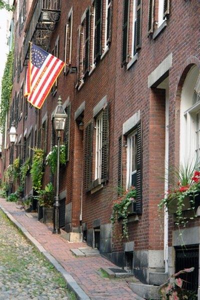 How To Mount A Flagpole Bracket To Brick Homesteady