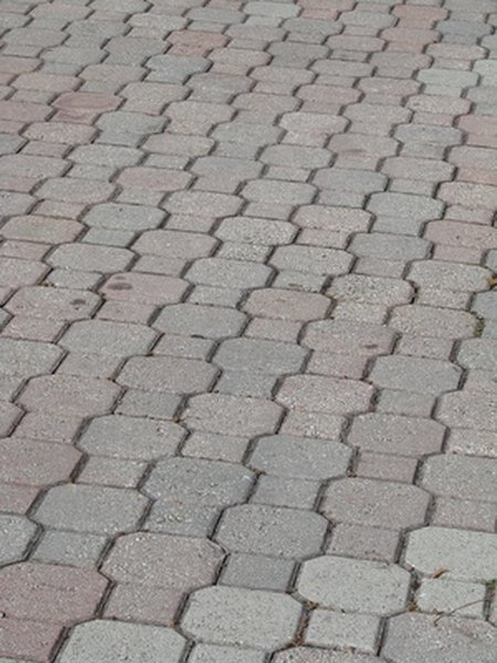 How To Clean Outdoor Pavers Homesteady